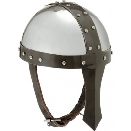 Casco Metal Romano