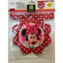 Guirnalda Minnie Mouse