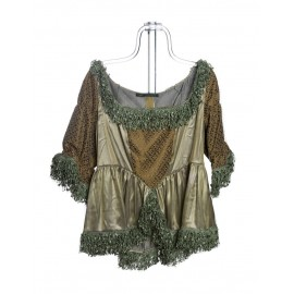 Blusa Medieval Mujer