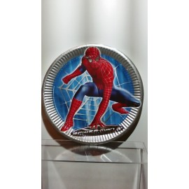 Plato Spiderman Grande