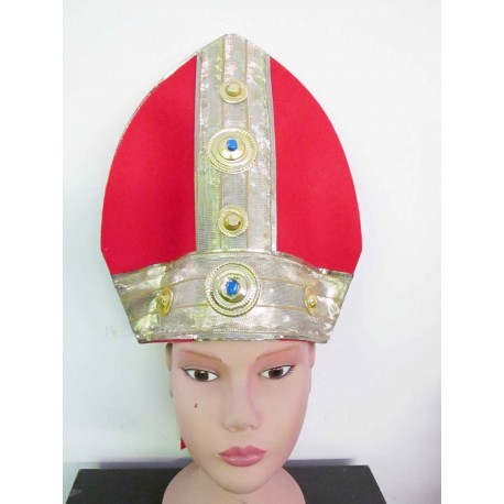 Mitra Papal Deluxe