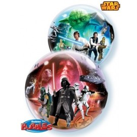 Globo Bubble Star Wars