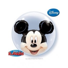 Globo Mickey Mousse