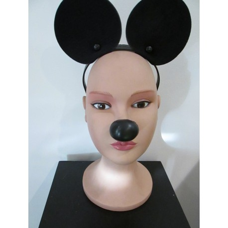 Diadema Mickey Mouse