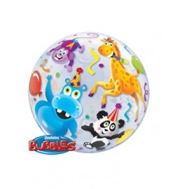 Globo Bubble Animales