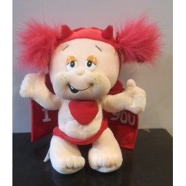 "Peluche Diablillo ""I Love You"""