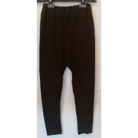 Pantalon Marron Chocolate Adulto